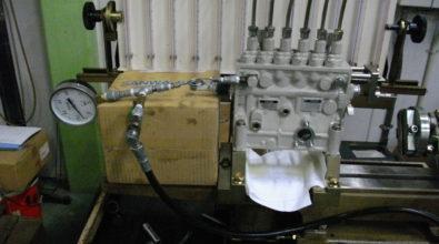 エンジンオイルに燃料が混入①