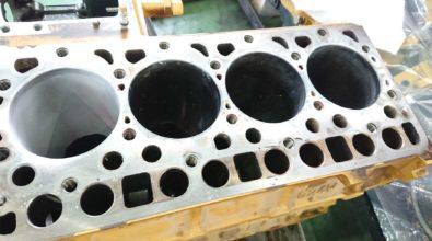 クボタディーゼルエンジンの整備事例
