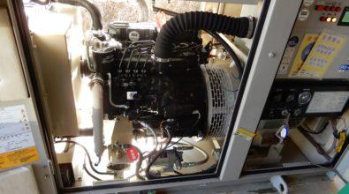 地方公共団体 非常用発電設備の保全・整備 その1
