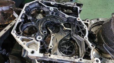 CUMMINS エンジン整備 その2