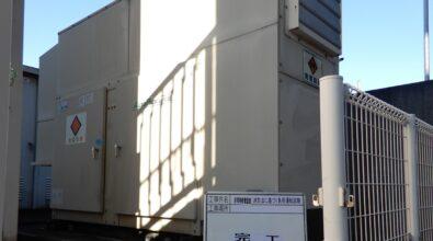 非常用発電機(AP115B) 擬似負荷試験 その2